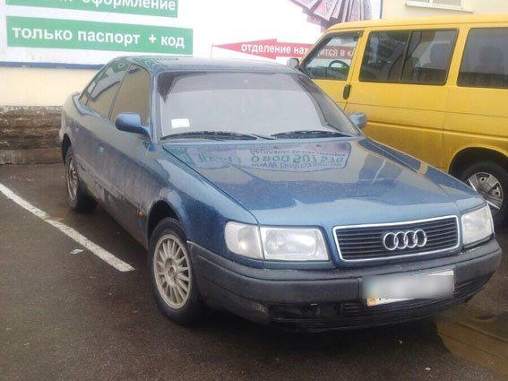 Полицейские Сумщины обнаружили три автомобиля с поддельными номерами кузовов (ФОТО), фото-2