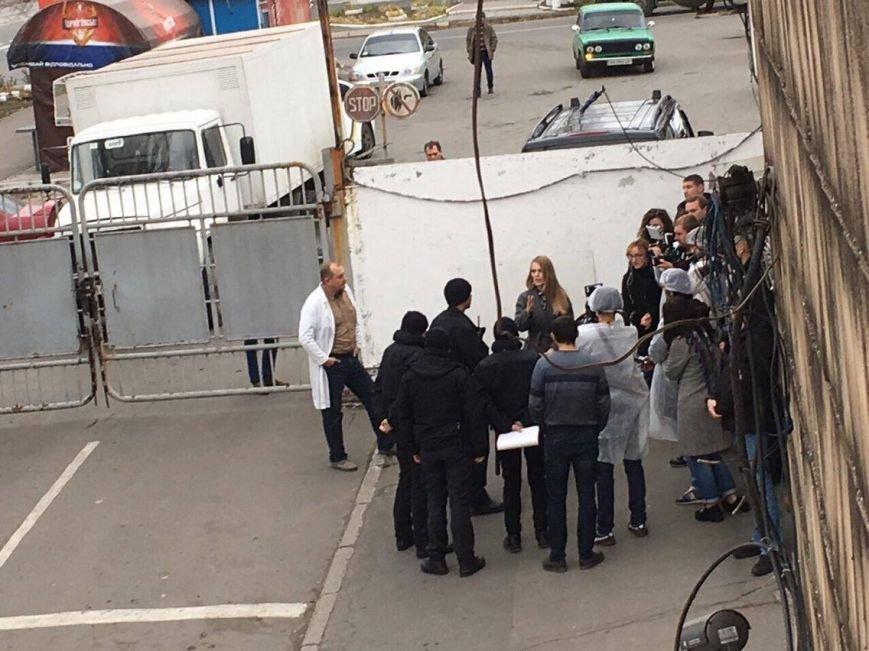 В Мариуполе с инспекцией побывала Ольга  Фреймут (ФОТО, ВИДЕО), фото-5