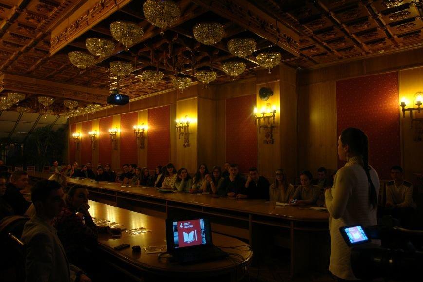 Конференція «Volunterum», або що може зробити волонтер для України (ФОТО), фото-9