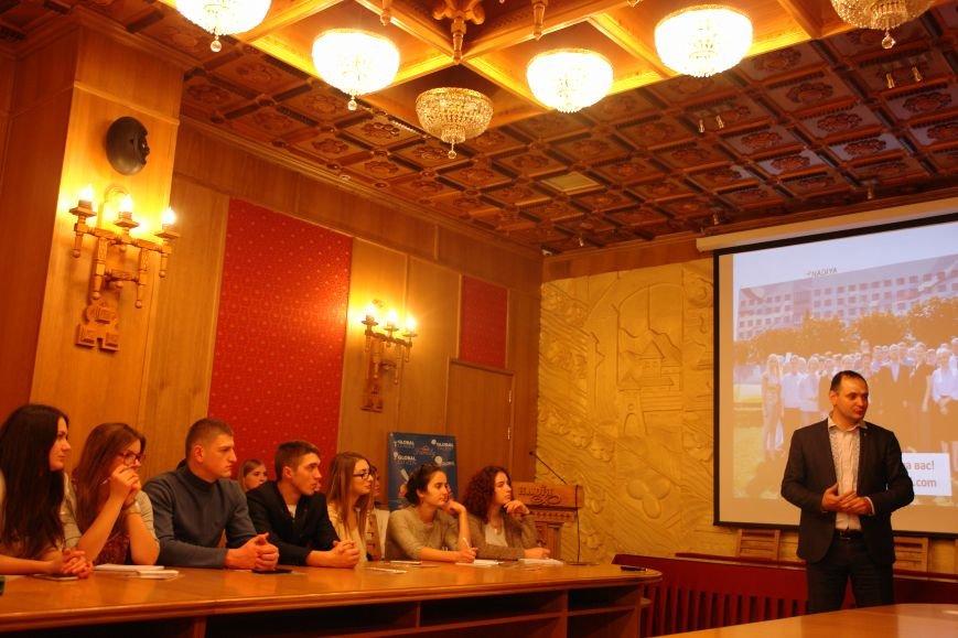 Конференція «Volunterum», або що може зробити волонтер для України (ФОТО), фото-5