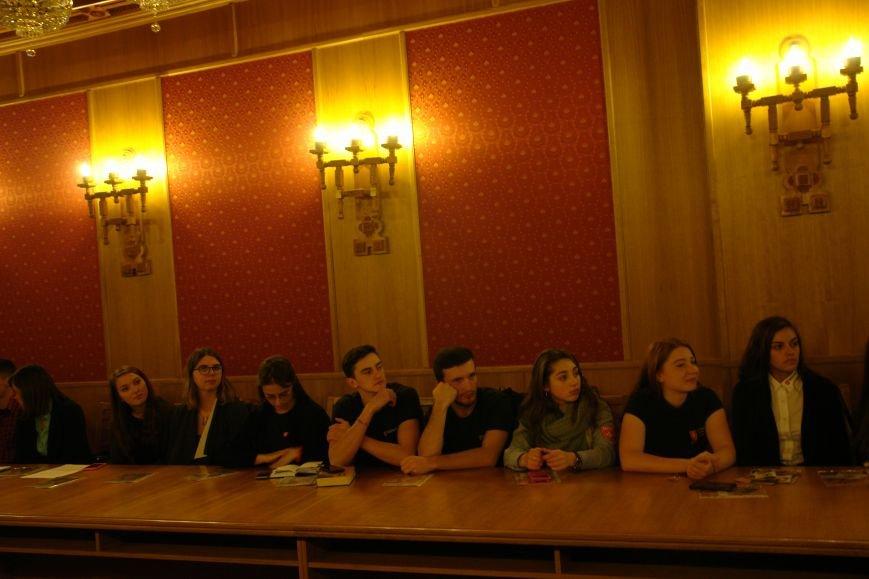 Конференція «Volunterum», або що може зробити волонтер для України (ФОТО), фото-2