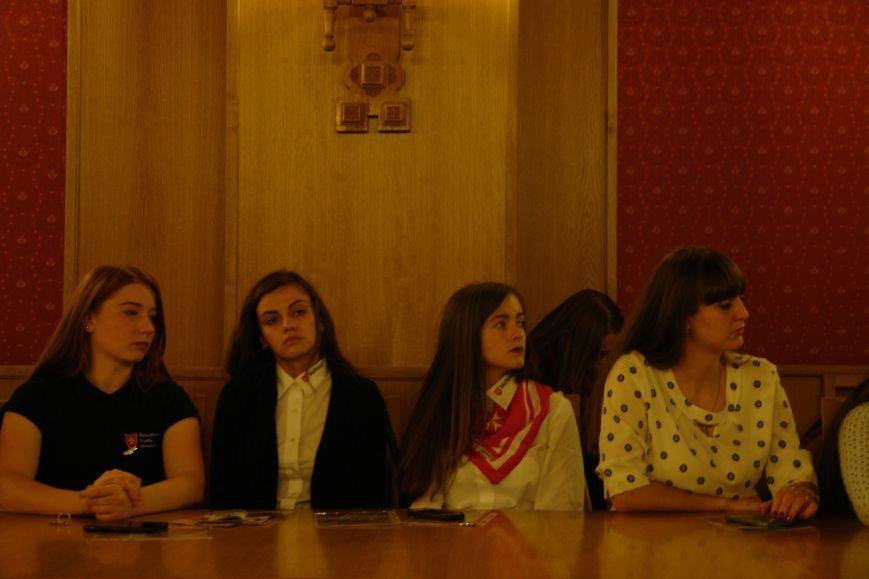 Конференція «Volunterum», або що може зробити волонтер для України (ФОТО), фото-3