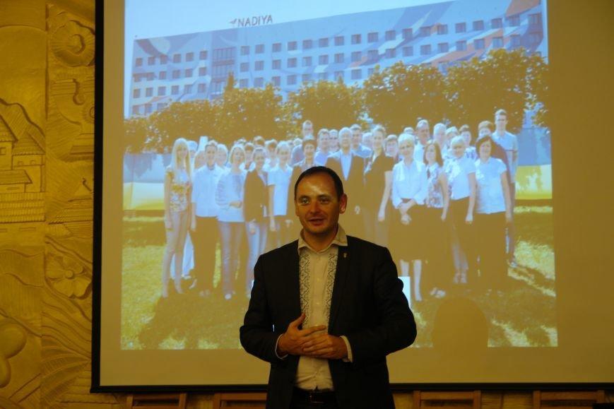 Конференція «Volunterum», або що може зробити волонтер для України (ФОТО), фото-4