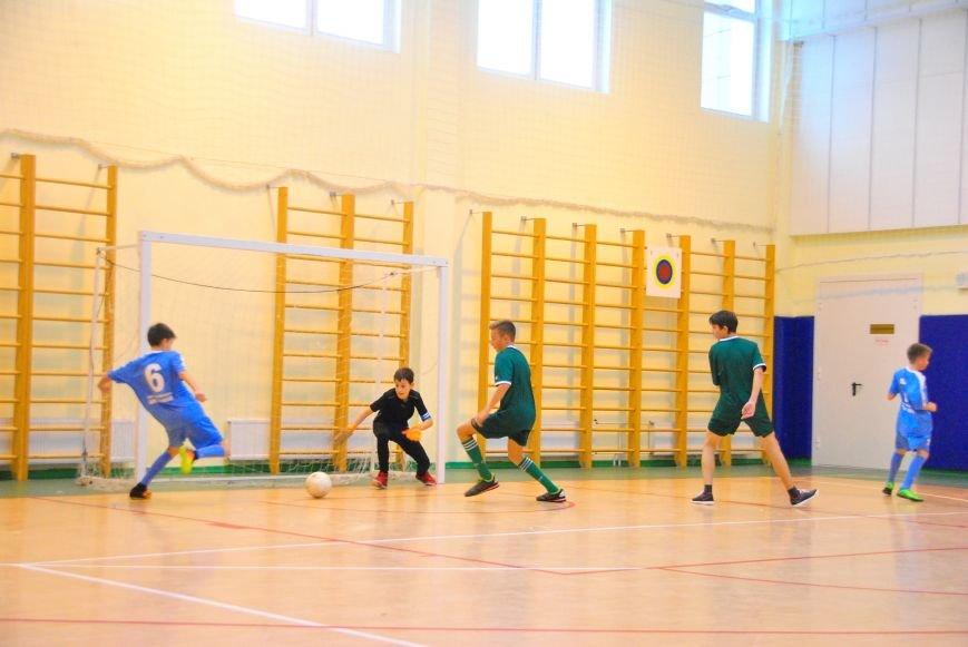 Юноши и девушки школы №645 – победители соревнований по мини-футболу!, фото-3