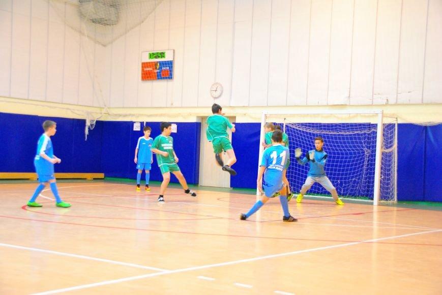 Юноши и девушки школы №645 – победители соревнований по мини-футболу!, фото-2