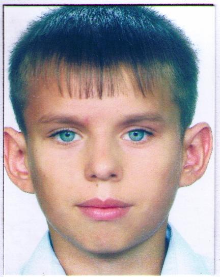 Косстенко Алексей БВП