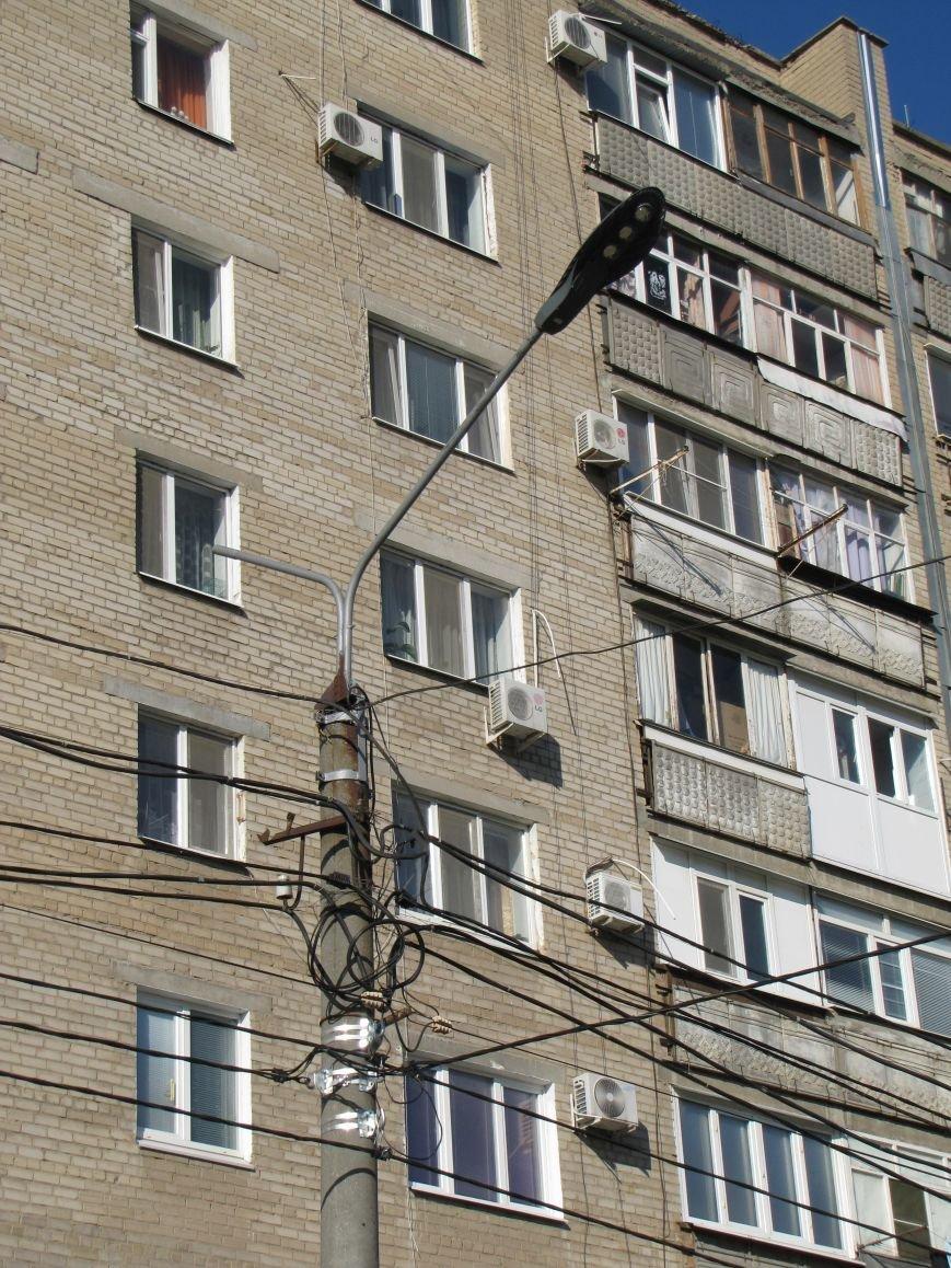 Губернатор в Мелитополе принимал отремонтированную дорогу (фото, видео), фото-4