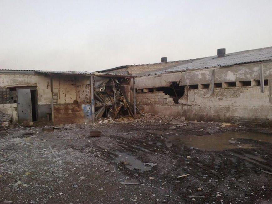 НаДонбассе в итоге обстрела умер мирный гражданин