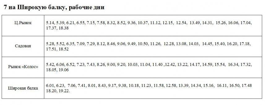 В Николаеве появилось расписание движения трамваев (ФОТО), фото-3
