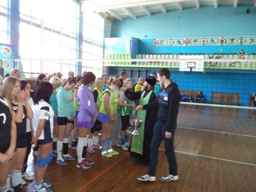 В Мелитополе прошел турнир памяти Валентины Поповой (фото), фото-3