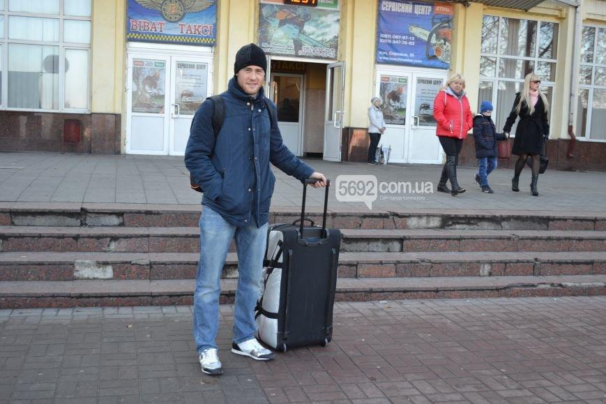 Ilya Marchenko