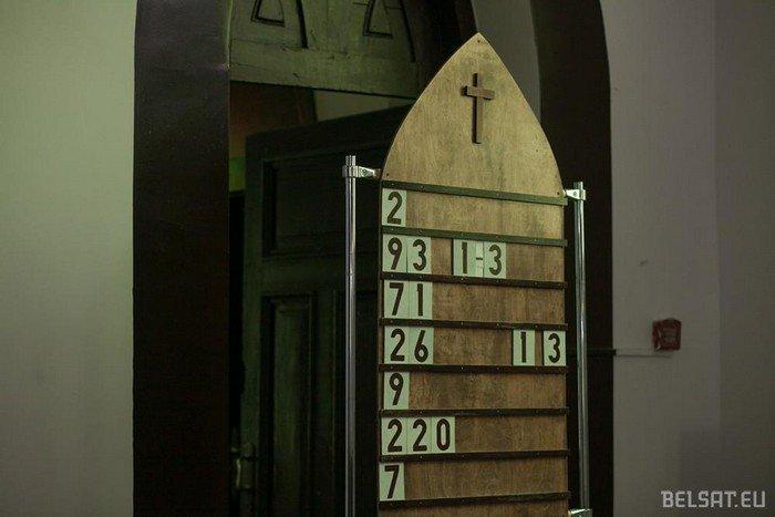 Лютеранская кирха в Гродно: от разрушенных стен и шаткого пола до нового органа и солнечных батарей, фото-4