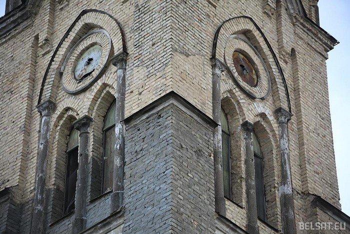 Лютеранская кирха в Гродно: от разрушенных стен и шаткого пола до нового органа и солнечных батарей, фото-2