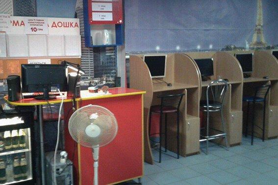 В Калуші правоохоронці виявили добре замаскований ігровий зал (ФОТО), фото-1