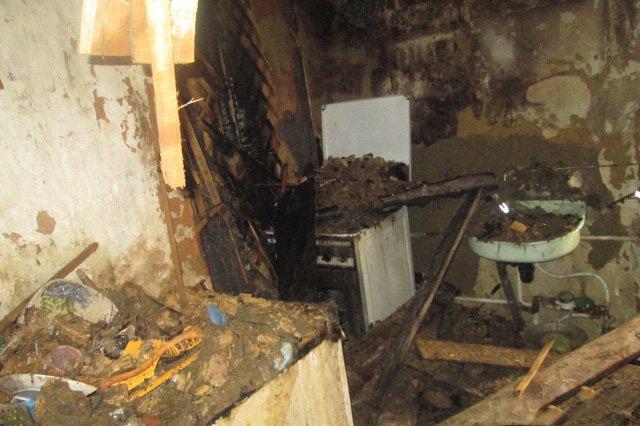 В Харьковской области два человека получили ожоги при попытке починить газовый баллон (ФОТО), фото-2