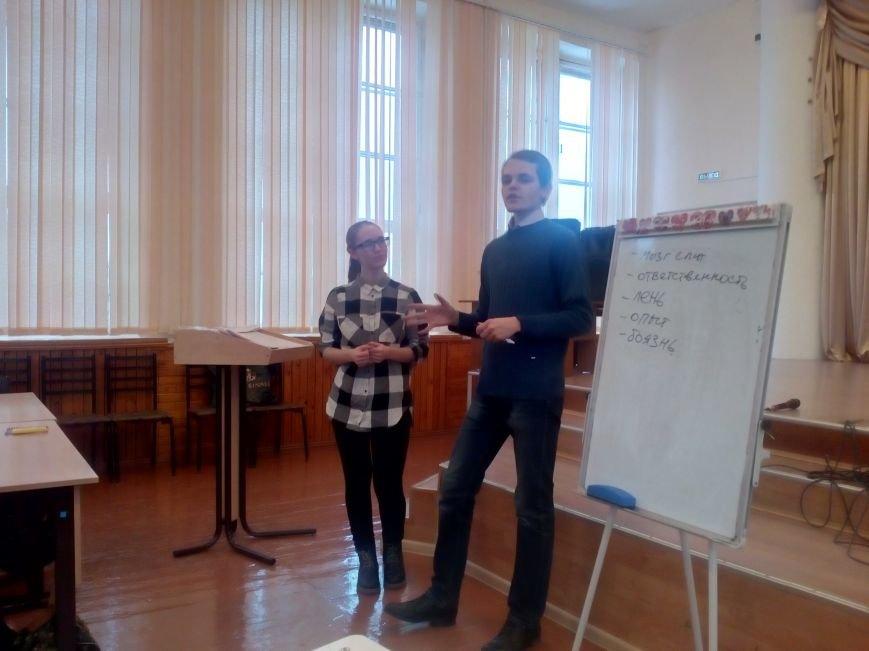 Академия гражданской активности работает в Полевском (видеоотчет), фото-2