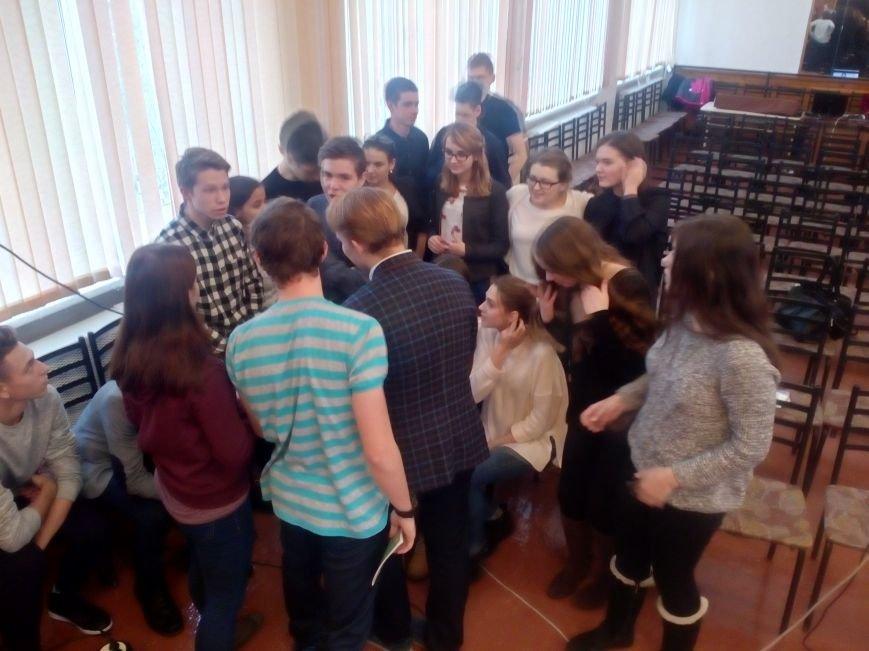 Академия гражданской активности работает в Полевском (видеоотчет), фото-3