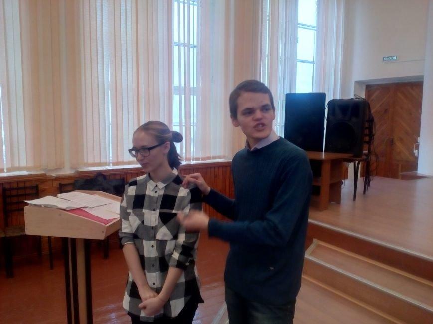 Академия гражданской активности работает в Полевском (видеоотчет), фото-4