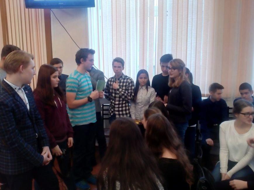 Академия гражданской активности работает в Полевском (видеоотчет), фото-7