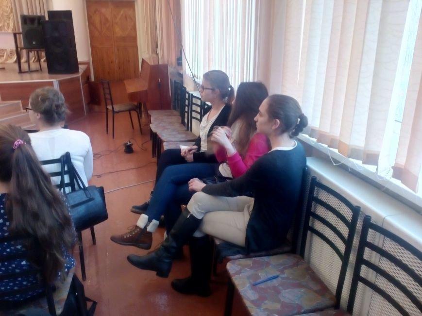 Академия гражданской активности работает в Полевском (видеоотчет), фото-1