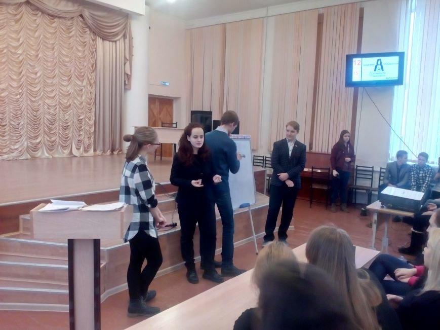 Академия гражданской активности работает в Полевском (видеоотчет), фото-9