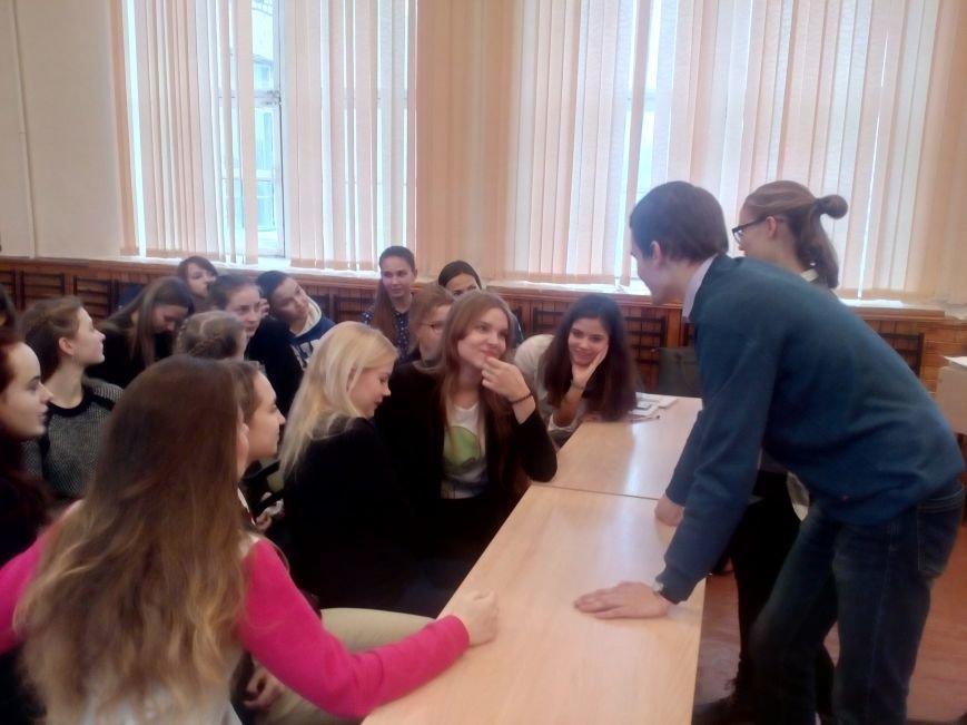 Академия гражданской активности работает в Полевском (видеоотчет), фото-5