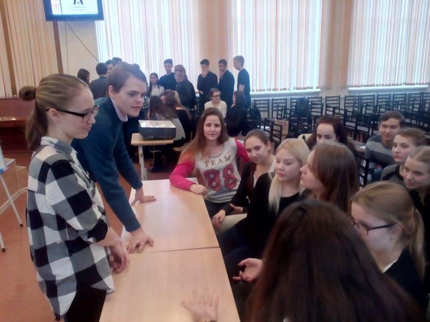 Академия гражданской активности работает в Полевском (видеоотчет), фото-6