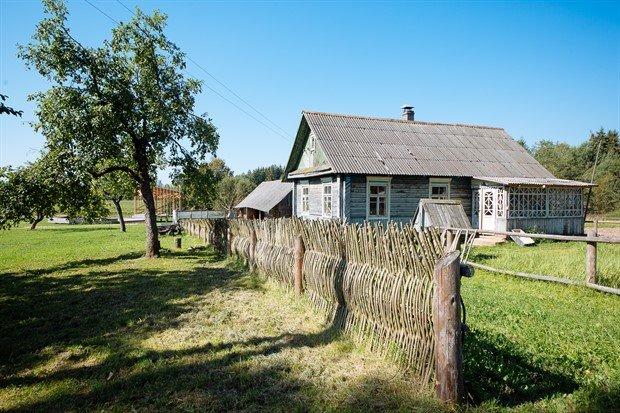 """Властелин деревни. Как владелец заброшенного села рядом с Кореличами делает бизнес без """"чарки и шкварки"""", фото-12"""