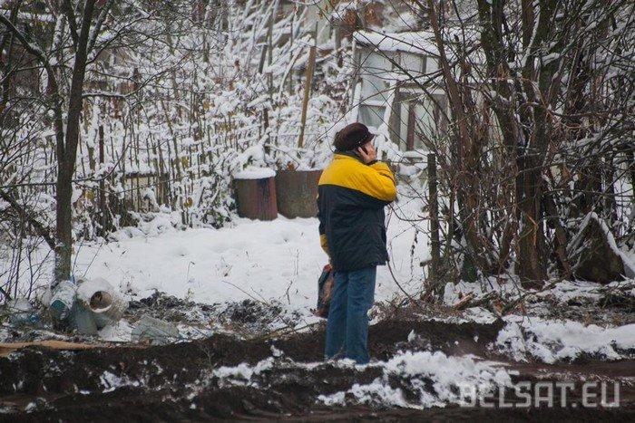 """""""Сколько пенсионеров останутся несчастными"""": на Фолюше снесли целый микрорайон нелегальных дач, фото-9"""