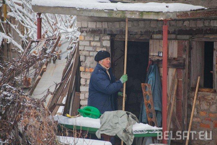 """""""Сколько пенсионеров останутся несчастными"""": на Фолюше снесли целый микрорайон нелегальных дач, фото-2"""
