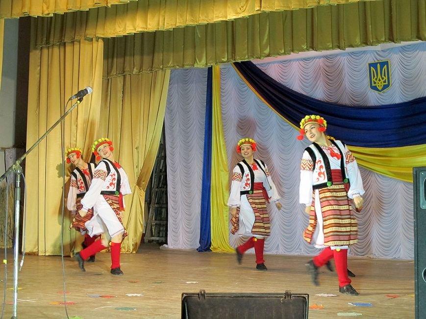 В Бахмутском районе для военнослужащих устроили концерт, фото-6