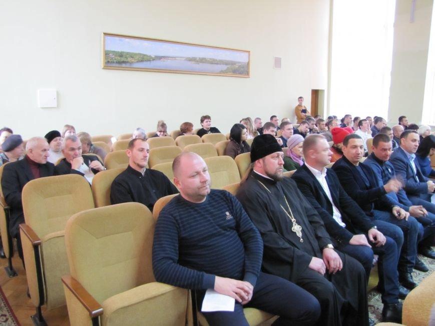 Мелитопольские оппозиционеры пожаловались на мэра областному прокурору, фото-2