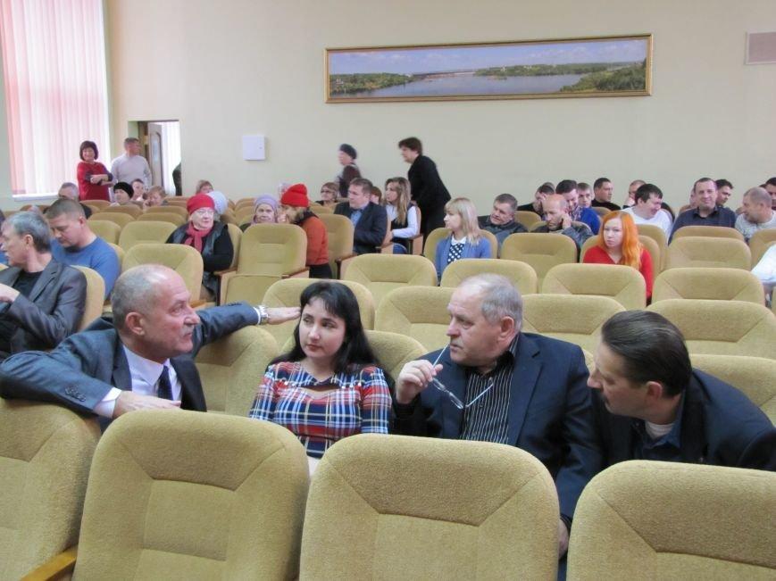 Мелитопольские оппозиционеры пожаловались на мэра областному прокурору, фото-3