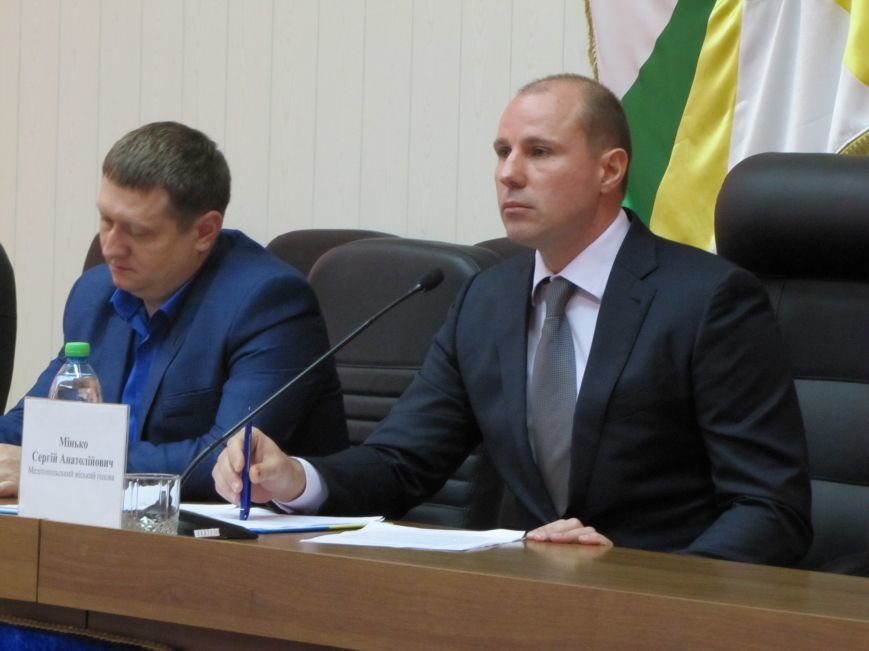 Мелитопольские оппозиционеры пожаловались на мэра областному прокурору, фото-5