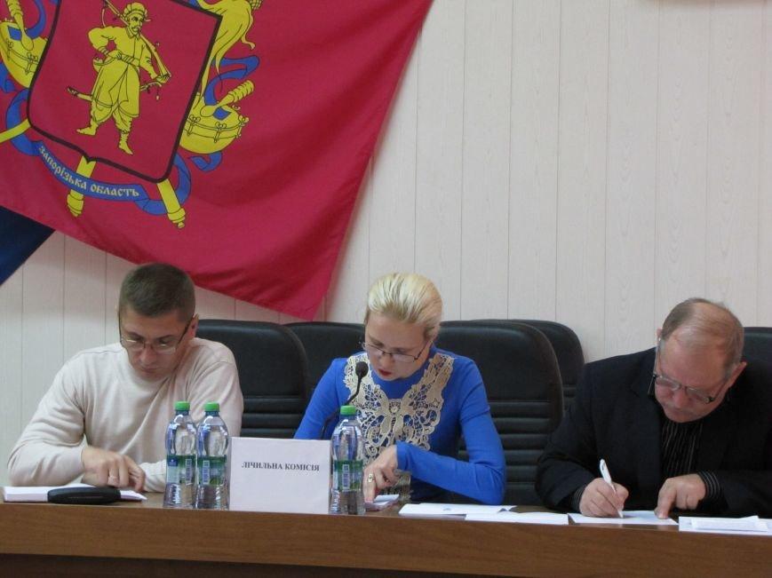 Мелитопольские оппозиционеры пожаловались на мэра областному прокурору, фото-6