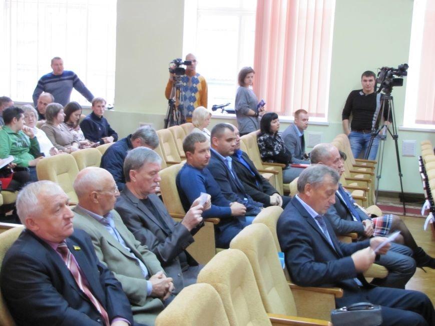 Мелитопольские оппозиционеры пожаловались на мэра областному прокурору, фото-4