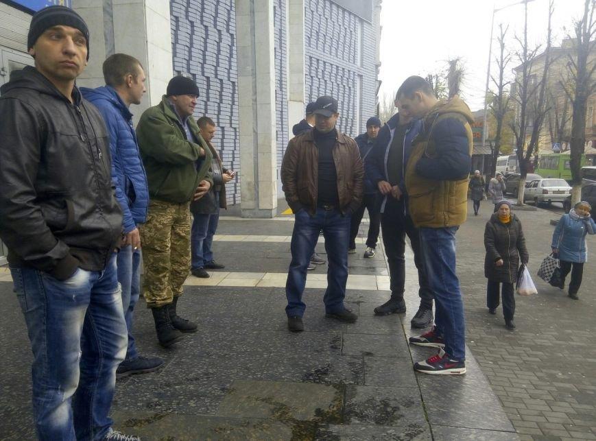 Апелляционный суд в очередной раз перенес слушание по делу Руслана Бенько, фото-1