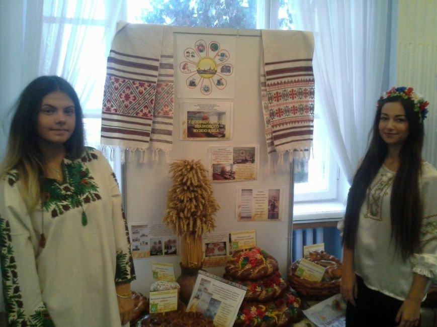 """Кам'янчани на Всеукраїнському фестивалі """"Скарбниця народної духовності"""", фото-2"""