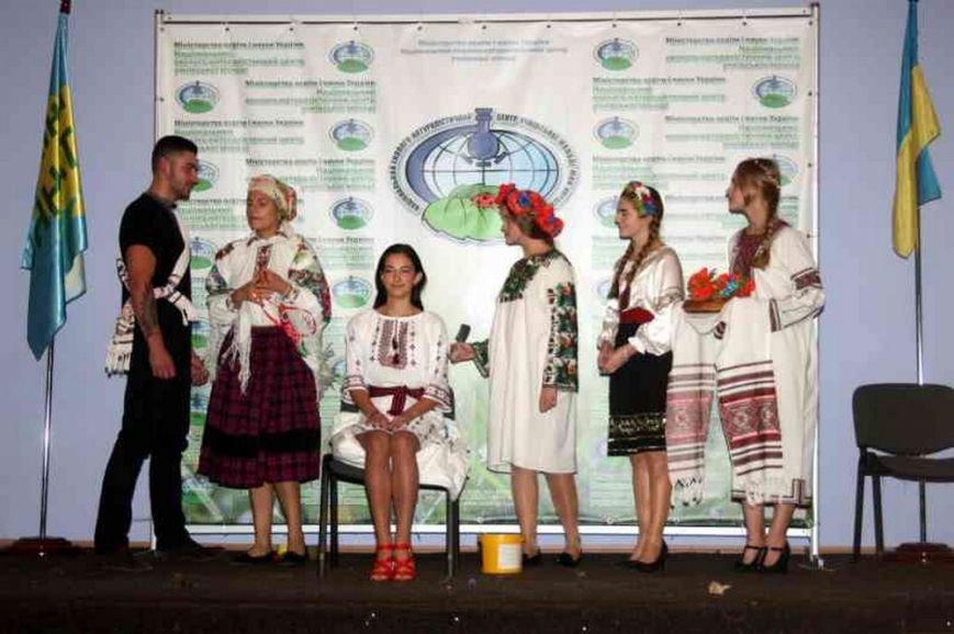 """Кам'янчани на Всеукраїнському фестивалі """"Скарбниця народної духовності"""", фото-1"""