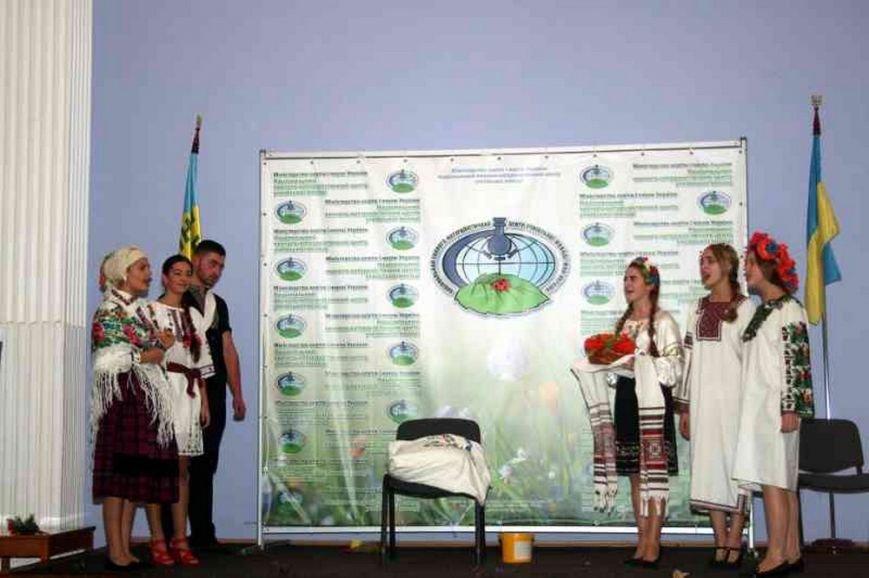 """Кам'янчани на Всеукраїнському фестивалі """"Скарбниця народної духовності"""", фото-3"""