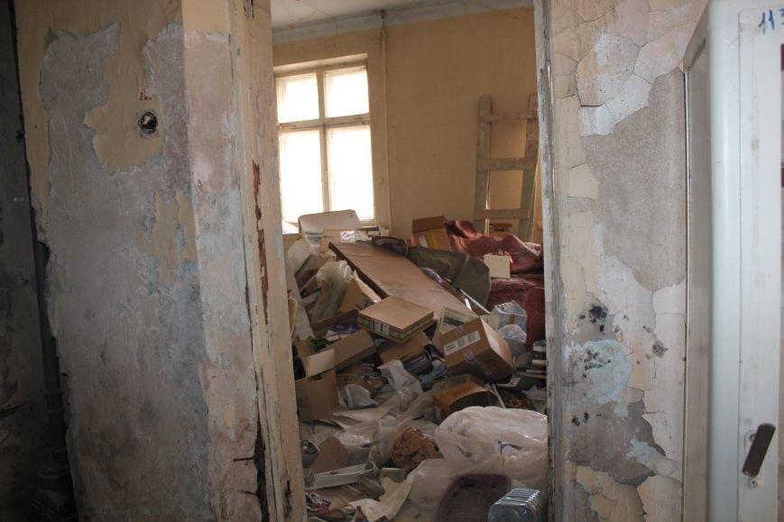 Мариупольские ветераны отстаивают свое отделение в ГБ №2 (ФОТО+ВИДЕО), фото-10