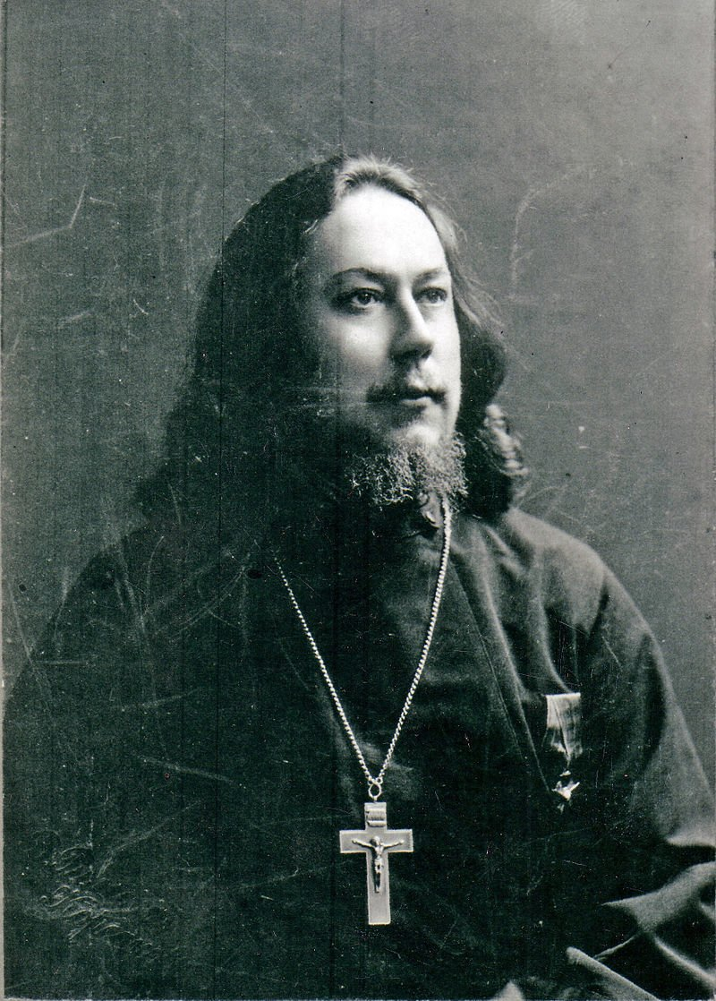 Иоанн_Кочуров