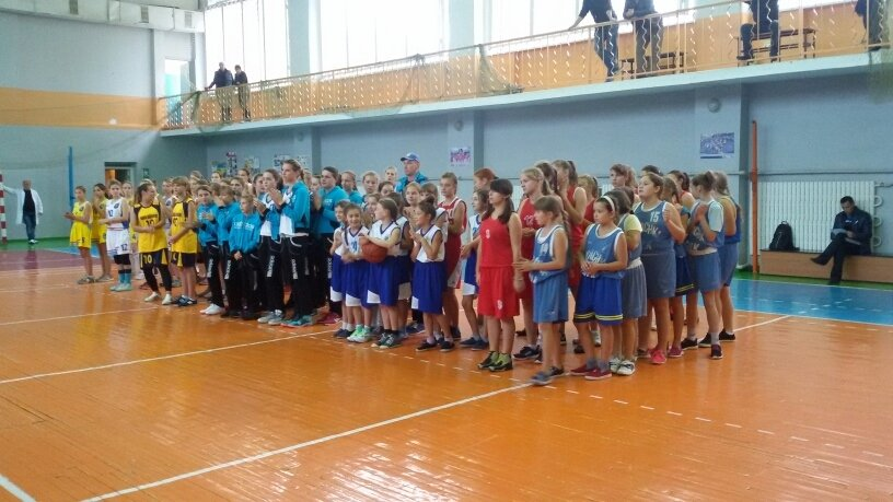 Баскетбольный триумф мелитопольских спортсменок, фото-1