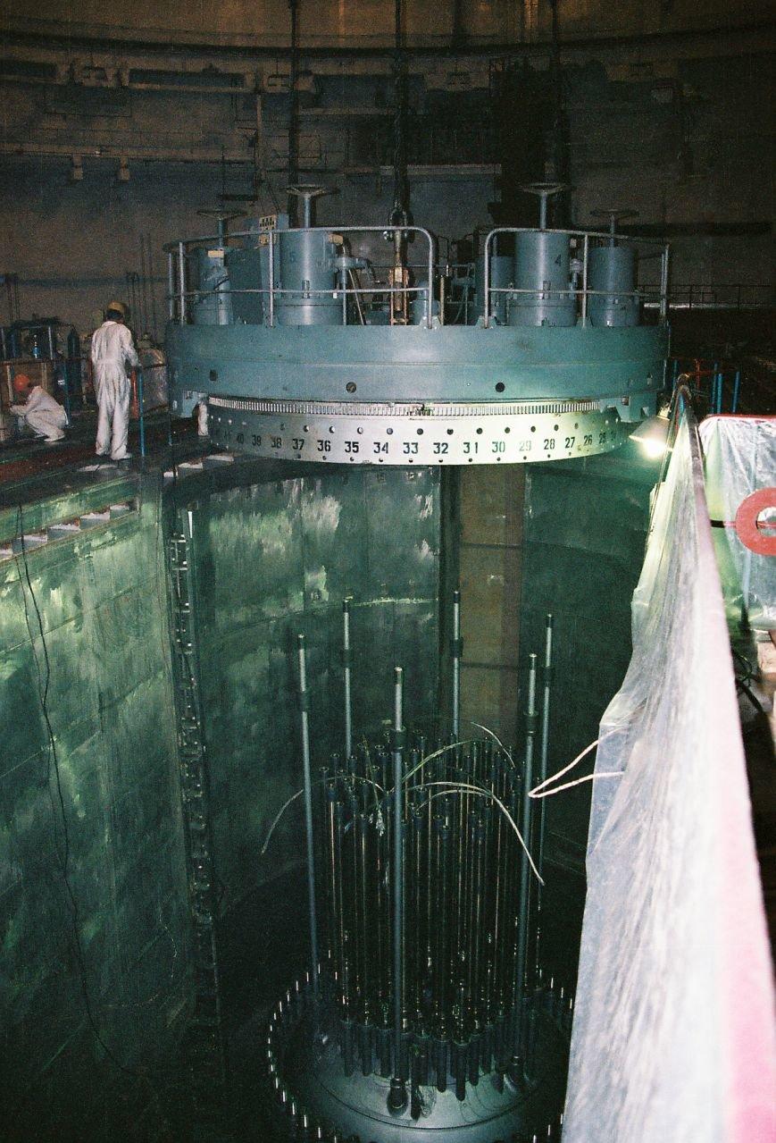 Ростовская АЭС:  новая разработка атомщиков сокращает время ремонта, фото-2
