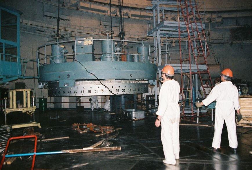 Ростовская АЭС:  новая разработка атомщиков сокращает время ремонта, фото-1
