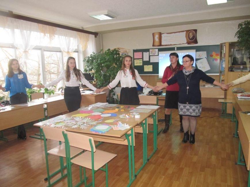 Учнівське самоврядування в дії, фото-2