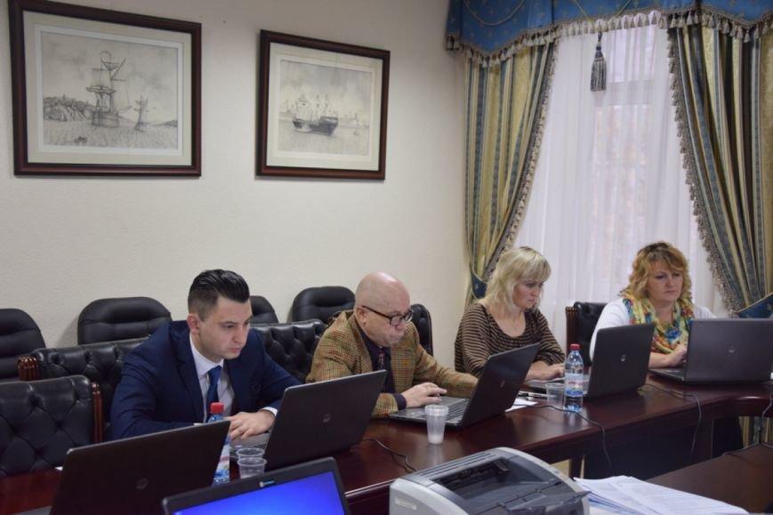 Конкурсная комиссия определила победителя на должность вице-губернатора Николаевской области, фото-1