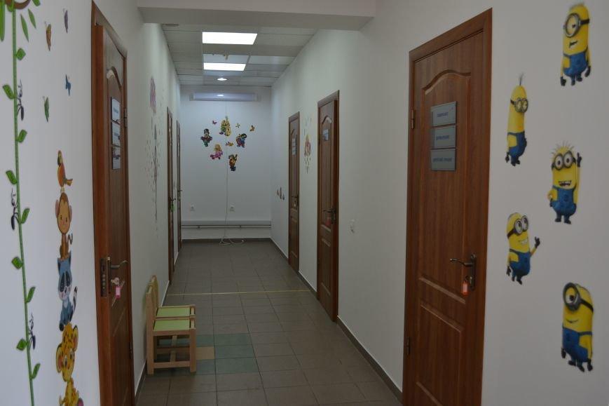 Перша дитяча приватна поліклініка в Івано-Франківську вже приймає пацієнтів (ФОТО), фото-5