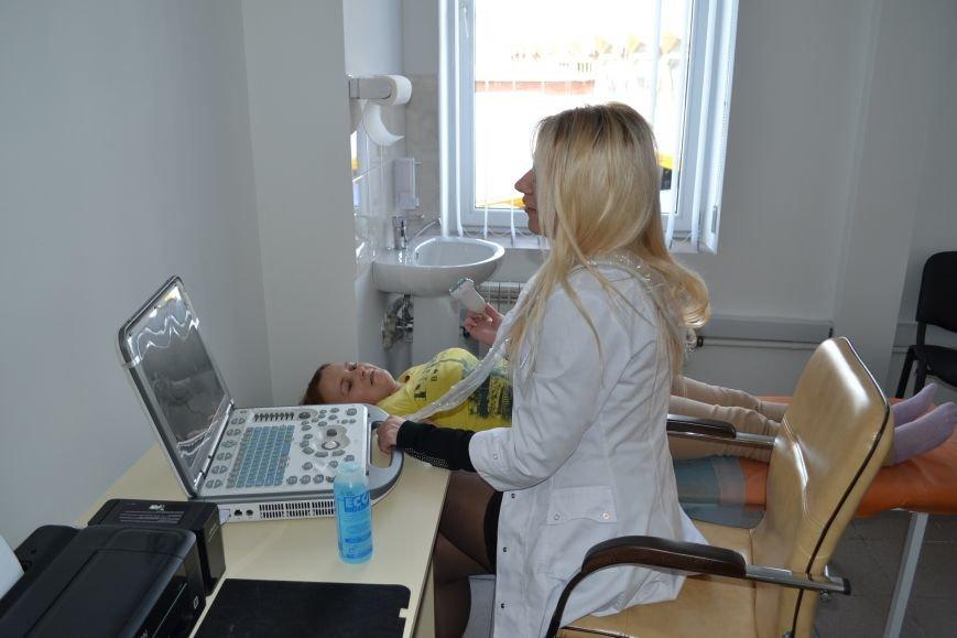 Перша дитяча приватна поліклініка в Івано-Франківську вже приймає пацієнтів (ФОТО), фото-8