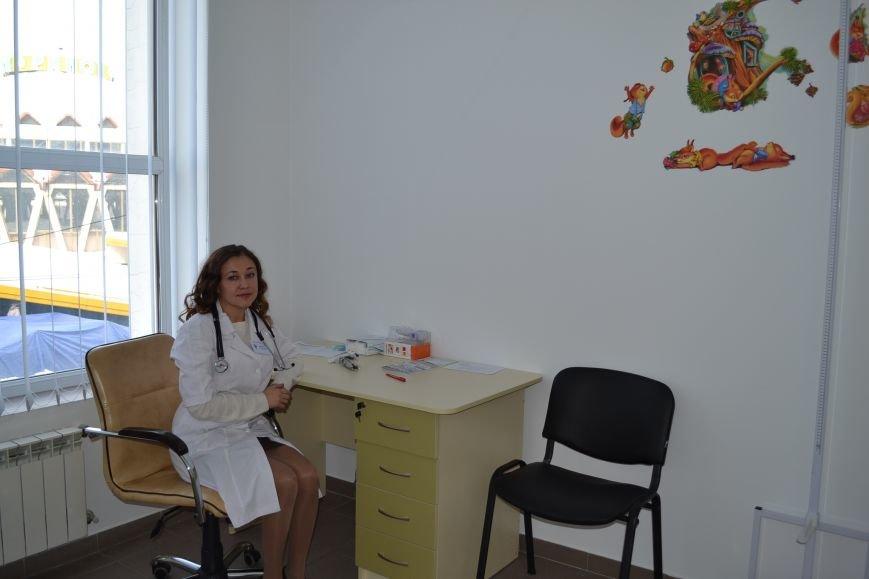 Перша дитяча приватна поліклініка в Івано-Франківську вже приймає пацієнтів (ФОТО), фото-3
